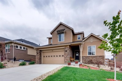 8009 S Fultondale Way, Aurora, CO 80016 - #: 1773016