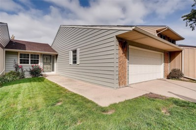 7365 W Maple Drive, Lakewood, CO 80226 - #: 1774777