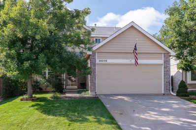 20250 E Purdue Place, Aurora, CO 80013 - MLS#: 1775267