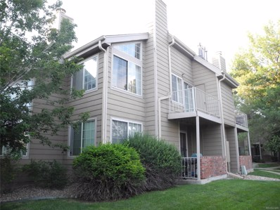 884 S Reed Court UNIT D, Lakewood, CO 80226 - MLS#: 1776020