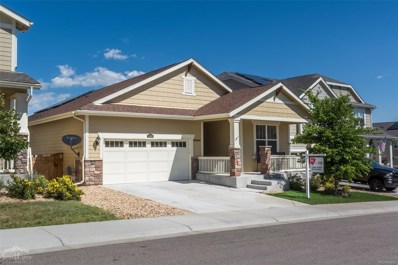2499 Ambience Lane, Castle Rock, CO 80109 - #: 1777047