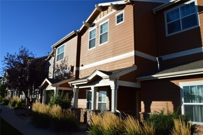 6535 Pennywhistle Point, Colorado Springs, CO 80923 - MLS#: 1777445