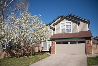 17056 Campo Drive, Parker, CO 80134 - MLS#: 1778184