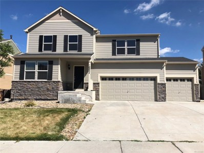 10024 Fairplay Street, Commerce City, CO 80022 - #: 1782638