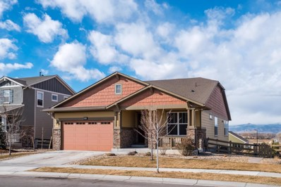 680 Fossil Bed Circle, Erie, CO 80516 - MLS#: 1782821