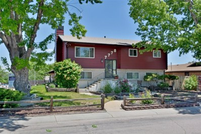 7778 Ellen Lane, Denver, CO 80221 - #: 1783474