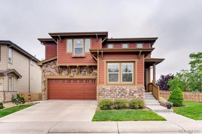 5485 Jewelberry Place, Highlands Ranch, CO 80130 - MLS#: 1783837