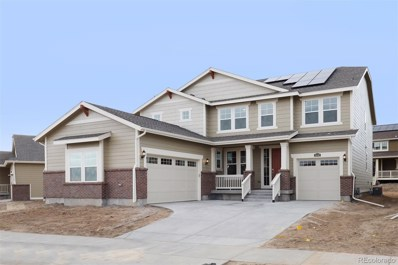 15082 Munich Avenue, Parker, CO 80134 - #: 1784090