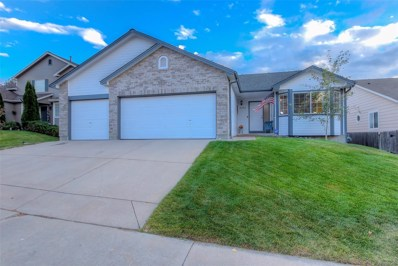 21294 E Prentice Lane, Centennial, CO 80015 - MLS#: 1784273