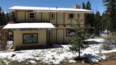 600 Forest Drive, Bailey, CO 80421 - #: 1784956