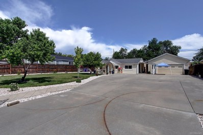 4405 W Dakota Avenue, Denver, CO 80219 - #: 1785167