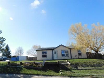 968 Langford Drive, Craig, CO 81625 - #: 1785258