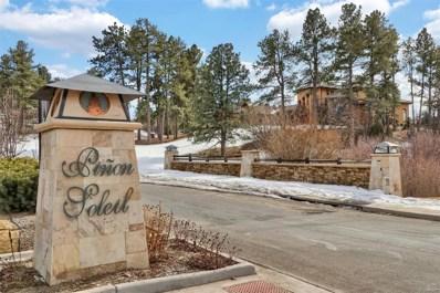 4751 Tierra Alta Drive, Castle Rock, CO 80104 - MLS#: 1785601
