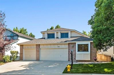 9620 W La Salle Avenue, Lakewood, CO 80227 - #: 1785621