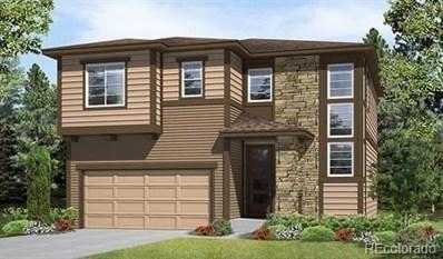 2572 Garganey Drive, Castle Rock, CO 80104 - MLS#: 1786670