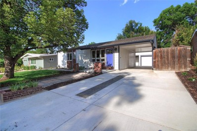 1470 S Jersey Way, Denver, CO 80224 - MLS#: 1786706