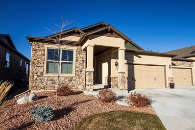 3230 Excelsior Drive, Colorado Springs, CO 80920 - #: 1787306