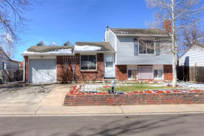 223 Madison Drive, Bennett, CO 80102 - MLS#: 1787613