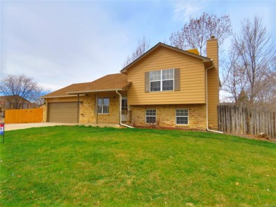 395 S 33rd Avenue, Brighton, CO 80601 - MLS#: 1789637