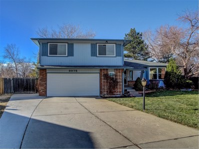 6975 S Wadsworth Court, Littleton, CO 80128 - MLS#: 1789771