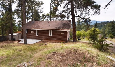 6745 Marshmerry Lane, Evergreen, CO 80439 - #: 1790187