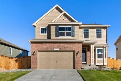 8005 E 139th Place, Thornton, CO 80602 - MLS#: 1790257
