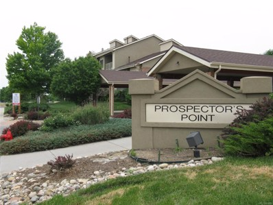 8685 Clay Street UNIT 104, Westminster, CO 80031 - MLS#: 1792401