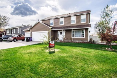 5245 Deephaven Court, Denver, CO 80239 - #: 1793242