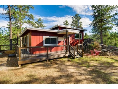 134 Mesa Drive, Evergreen, CO 80439 - MLS#: 1793563