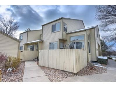 5140 Buckingham Road, Boulder, CO 80301 - MLS#: 1793734