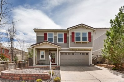 4076 Alcazar Drive, Castle Rock, CO 80109 - #: 1793972