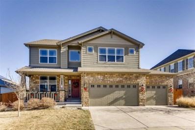 5134 S Flatrock Street, Aurora, CO 80016 - MLS#: 1794155