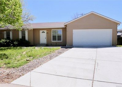 17833 E Oregon Place, Aurora, CO 80017 - #: 1796855