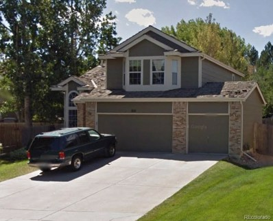 810 E 131st Place, Thornton, CO 80241 - MLS#: 1797120