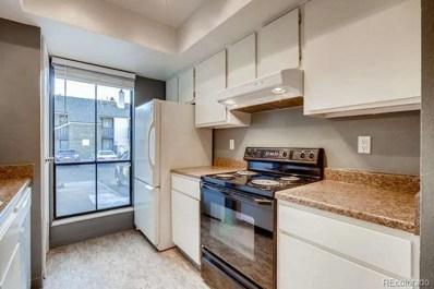 3550 S Harlan Street UNIT 281, Denver, CO 80235 - MLS#: 1797732
