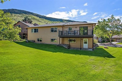816 Meadow Run, Golden, CO 80403 - #: 1798466