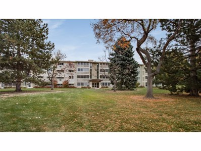 9360 E Center Avenue UNIT 10C, Denver, CO 80247 - MLS#: 1798891