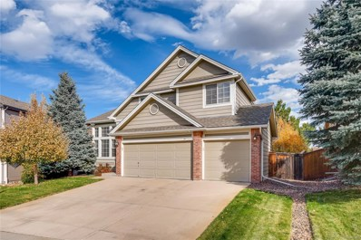 9980 Gwendelyn Place, Highlands Ranch, CO 80129 - MLS#: 1799966