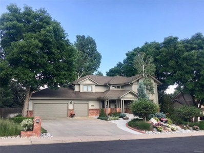 11666 Country Club Lane, Westminster, CO 80234 - MLS#: 1800352