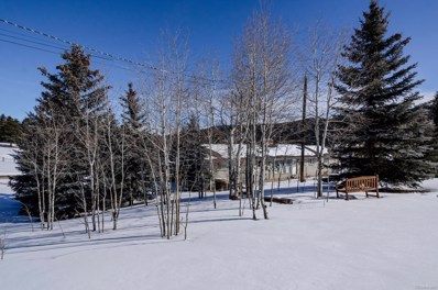 8377 S Custer Lane, Evergreen, CO 80439 - #: 1800499