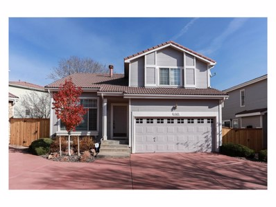 1323 Braewood Avenue, Highlands Ranch, CO 80129 - MLS#: 1800939
