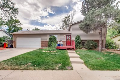 14934 E Temple Place, Aurora, CO 80015 - MLS#: 1801633