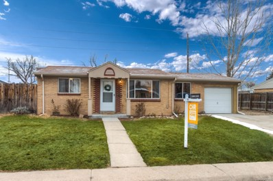 9837 W 53rd Place, Arvada, CO 80002 - MLS#: 1802527