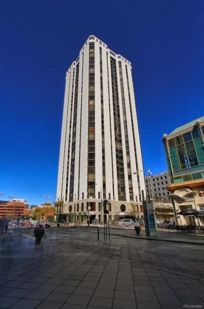 1625 Larimer Street UNIT 2901, Denver, CO 80202 - #: 1802562