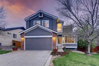 10419 Lynx Bay, Littleton, CO 80124 - MLS#: 1802596