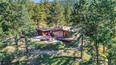 4260 S Meadow Brook Lane, Evergreen, CO 80439 - #: 1802765