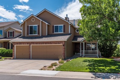 5111 S Olathe Circle, Centennial, CO 80015 - #: 1803993