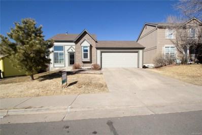 19535 E Bates Avenue, Aurora, CO 80013 - #: 1804701