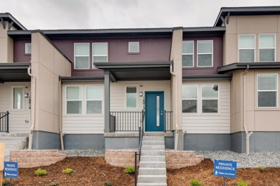 16012 E 47th Place, Denver, CO 80239 - #: 1804981