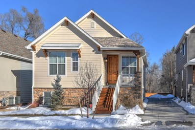 3320 Yukon Court, Wheat Ridge, CO 80033 - #: 1806291